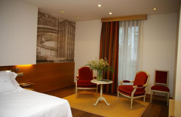 фотографии отеля Gran Hotel La Perla изображение №35