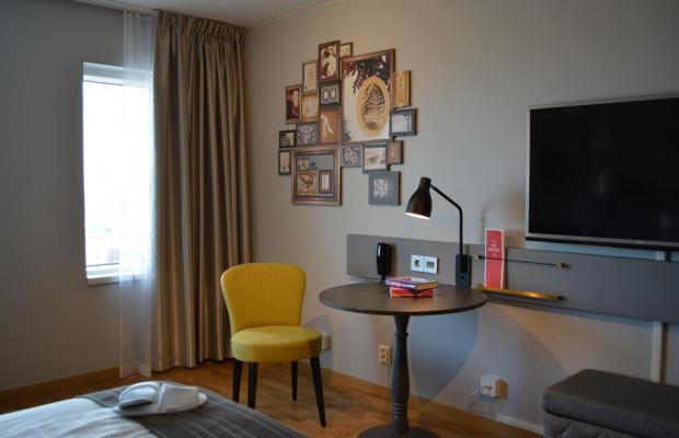 фотографии Scandic Triangeln (ех. Hilton Malmo City) изображение №8