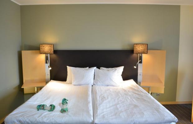 фото отеля Scandic Triangeln (ех. Hilton Malmo City) изображение №5