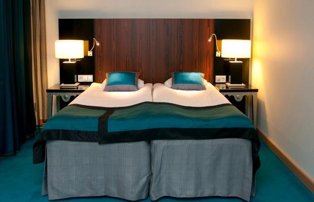 фотографии отеля Radisson Blu Hotel Malmo (ех. Radisson SAS Malmo) изображение №39