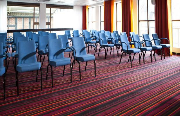 фото Radisson Blu Hotel Malmo (ех. Radisson SAS Malmo) изображение №38