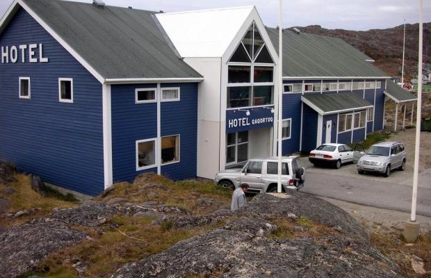 фото Hotel Qaqortoq изображение №14