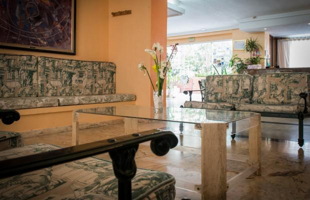 фото отеля Felipe II изображение №9