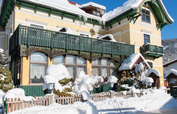 фото отеля Hotel Goisererhof изображение №1