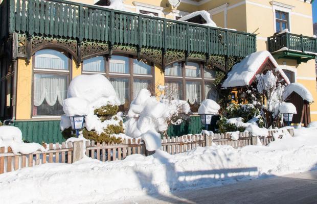 фото отеля Hotel Goisererhof изображение №9