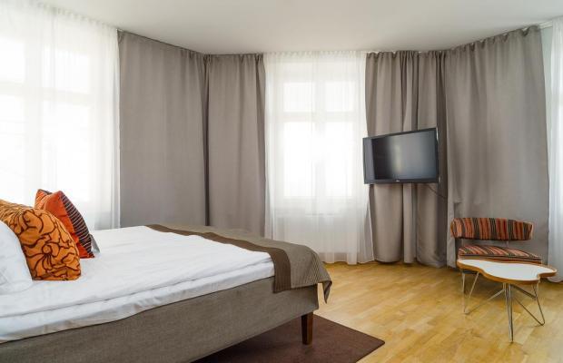 фотографии отеля Scandic Stora Hotellet (ех. Scandic City) изображение №15