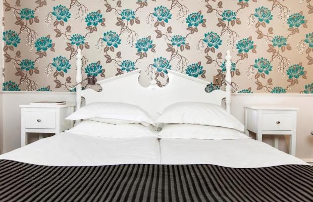 фото отеля Elite Hotel Savoy изображение №77