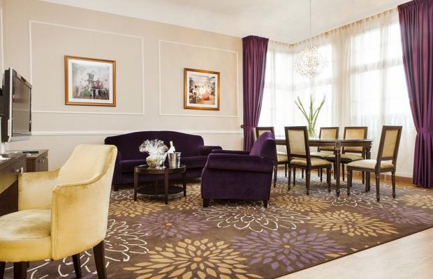 фотографии отеля Elite Hotel Savoy изображение №75