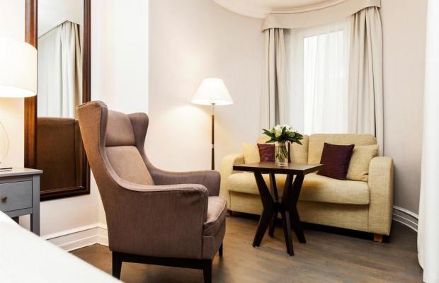 фото Elite Hotel Savoy изображение №22