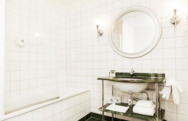 фотографии отеля Elite Hotel Savoy изображение №15