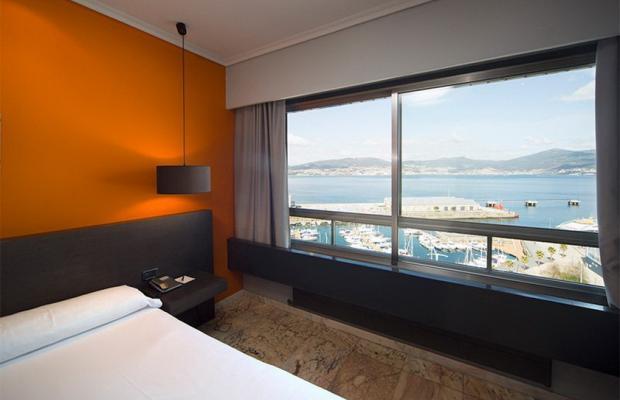 фото отеля Sercotel Bahia de Vigo Hotel изображение №25
