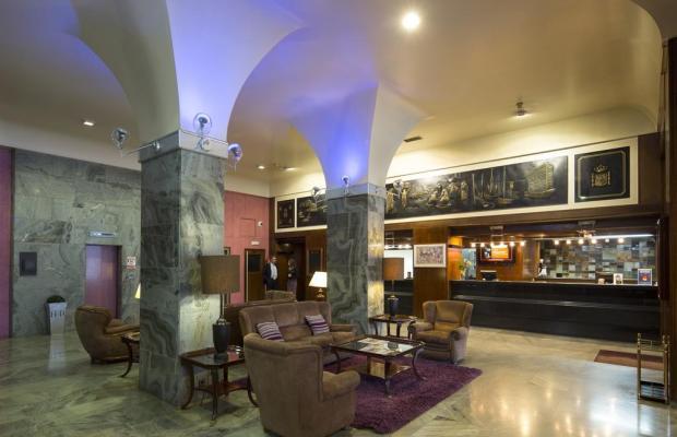 фото отеля Sercotel Bahia de Vigo Hotel изображение №13