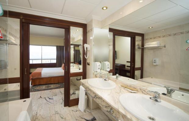 фотографии отеля Sercotel Bahia de Vigo Hotel изображение №3