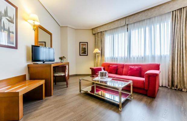 фото отеля Galicia Palace изображение №21