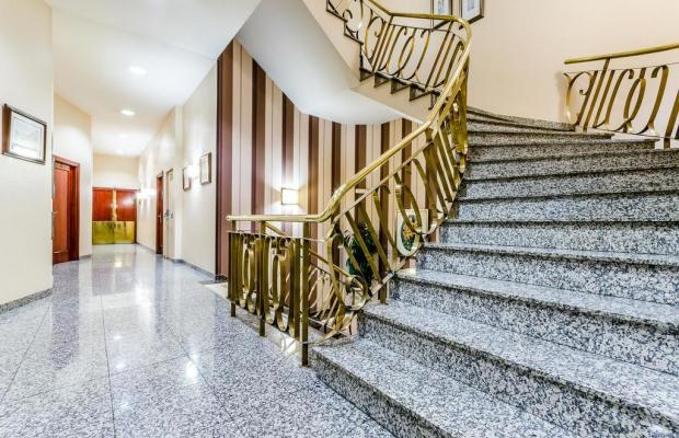 фотографии отеля Galicia Palace изображение №11