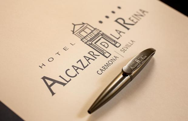 фото отеля Alcazar de la Reina изображение №5