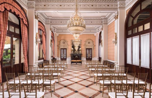 фото отеля Alfonso XIII изображение №49
