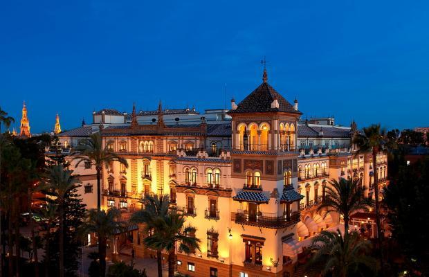 фотографии отеля Alfonso XIII изображение №43