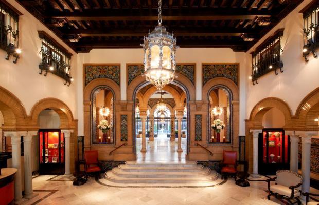 фото отеля Alfonso XIII изображение №29