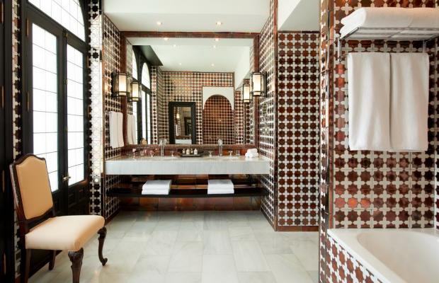 фото отеля Alfonso XIII изображение №21