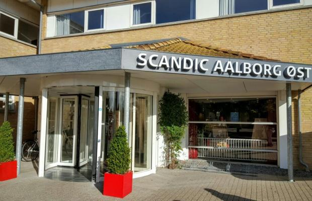 фото отеля Scandic Aalborg Ost изображение №1