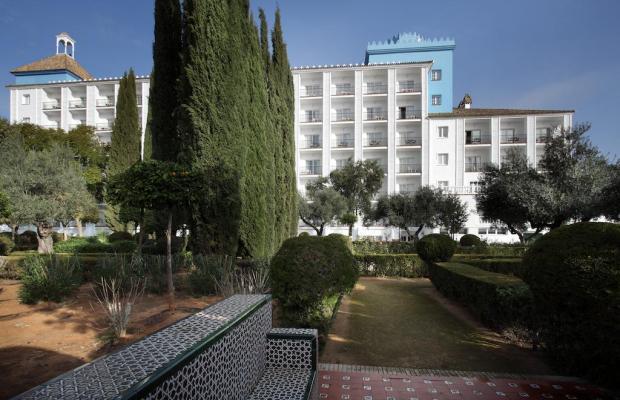фото Hotel Abades Benacazon (ex. Hotel JM Andalusi Park Benacazon) изображение №18