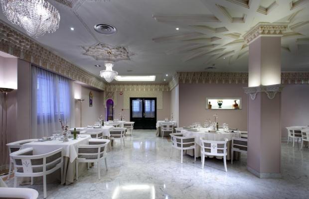 фотографии Hotel Abades Benacazon (ex. Hotel JM Andalusi Park Benacazon) изображение №16