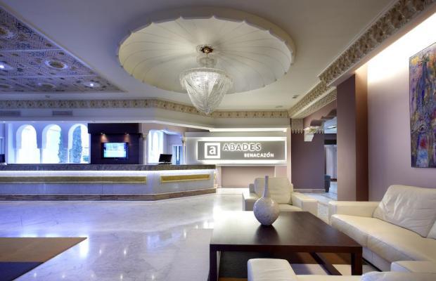 фотографии Hotel Abades Benacazon (ex. Hotel JM Andalusi Park Benacazon) изображение №12