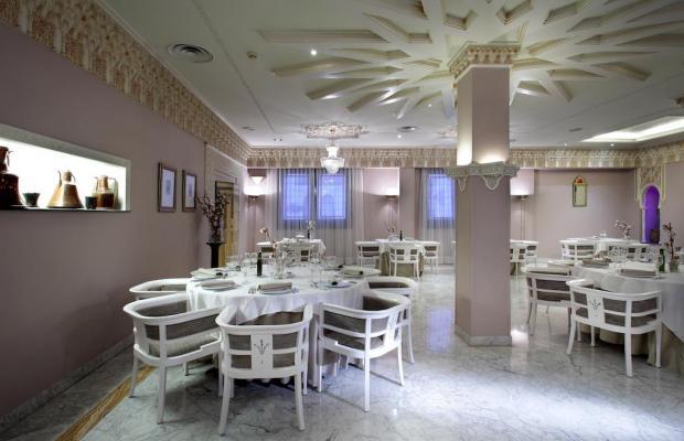 фото отеля Hotel Abades Benacazon (ex. Hotel JM Andalusi Park Benacazon) изображение №5