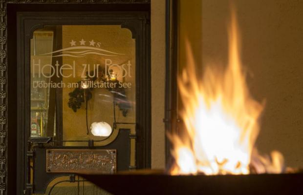 фото отеля Hotel Zur Post изображение №13