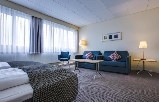 фотографии Quality Hotel Airport Dan изображение №20