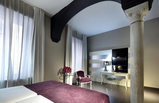 фото отеля Eurostars Sevilla Boutique (ex. Fontecruz Sevilla) изображение №45