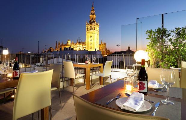 фотографии отеля Eurostars Sevilla Boutique (ex. Fontecruz Sevilla) изображение №43