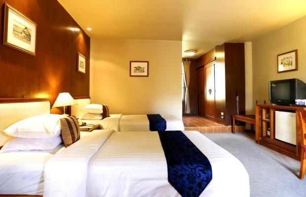 фотографии отеля Angkhang Nature Resort изображение №19