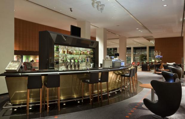 фото отеля Hilton Copenhagen Airport изображение №25