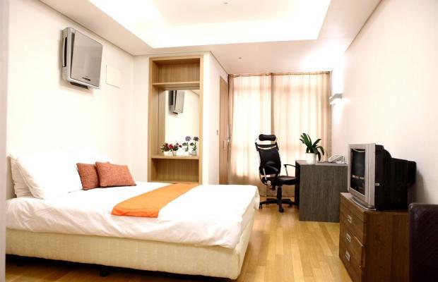 фото отеля Stay 7 Mapo Residence изображение №17