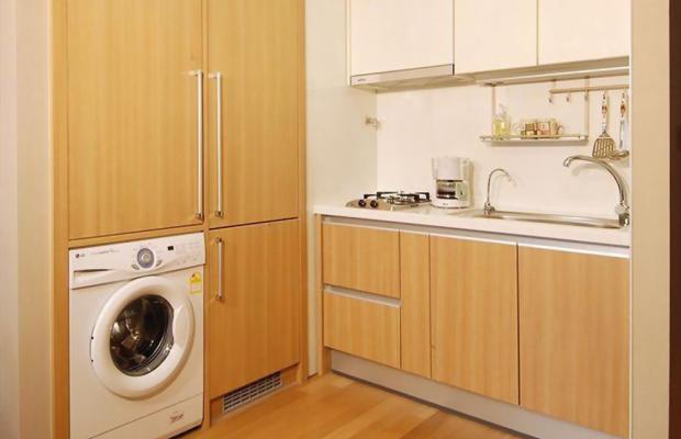 фотографии Stay 7 Mapo Residence изображение №4