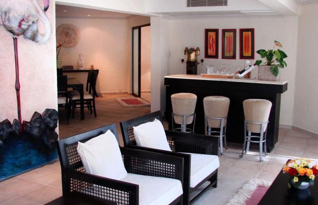 фотографии отеля Diani Reef Beach Resort & Spa изображение №3