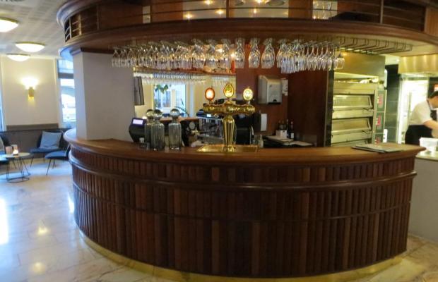 фото Best Western The Mayor Hotel (ex. Scandic Aarhus Plaza) изображение №46