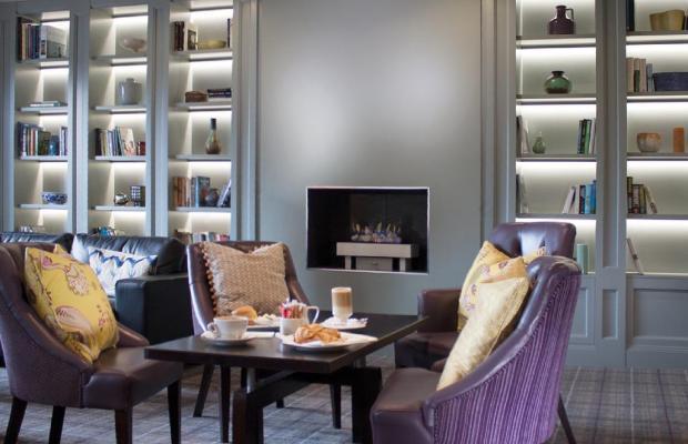 фото The Connacht Hotel (ex. Carlton Hotel Galway City) изображение №6