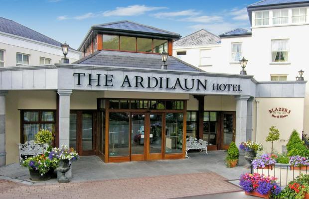 фото отеля The Ardilaun изображение №1