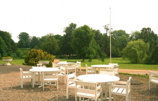 фотографии отеля Scandic Bygholm Park изображение №35