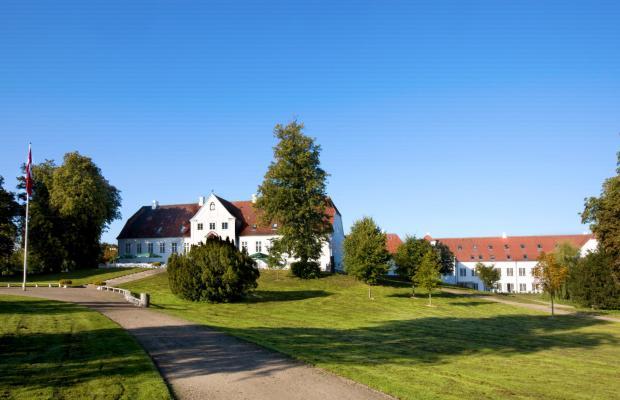 фото отеля Scandic Bygholm Park изображение №1