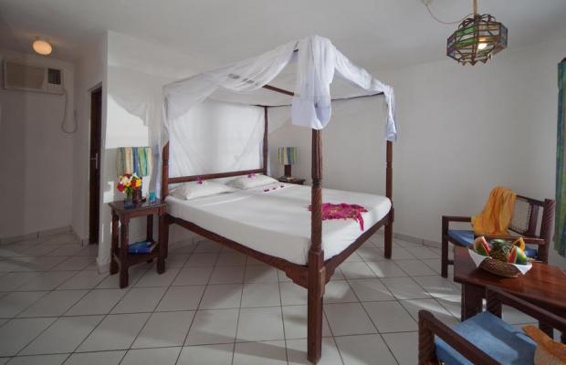 фотографии отеля Diani Sea Lodge изображение №19