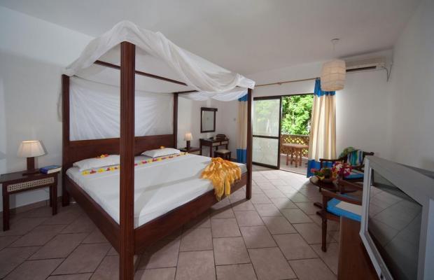 фотографии отеля Diani Sea Lodge изображение №3