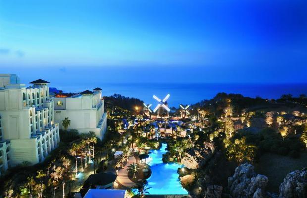 фото отеля Lotte Hotel Jeju изображение №73