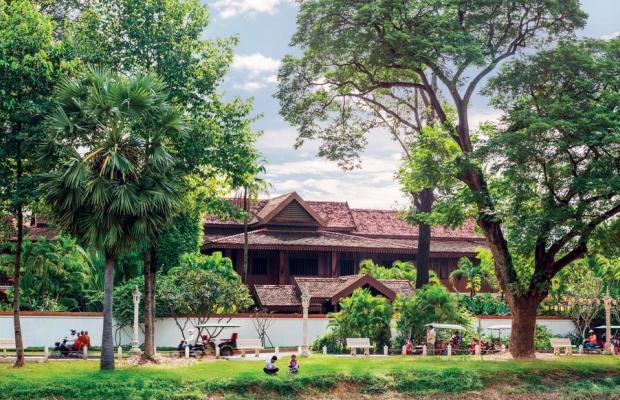 фото отеля Belmond La Residence d'Angkor изображение №1