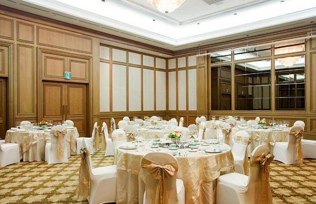фото отеля Lotte Hotel Jeju изображение №45