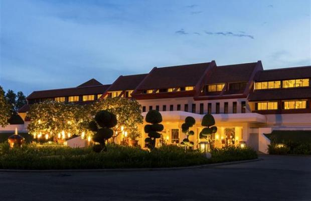 фото отеля Le Meridien Angkor изображение №1