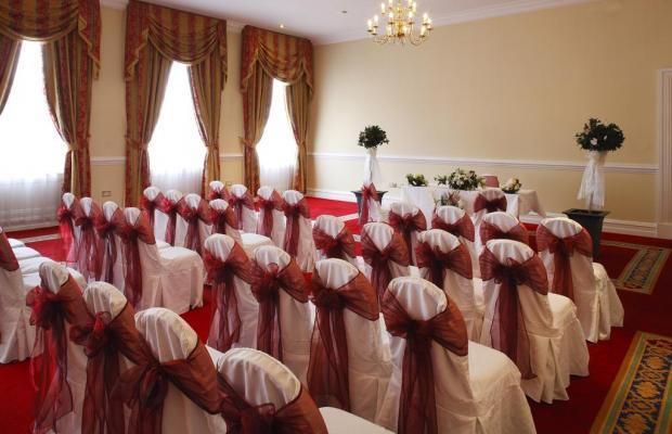 фото отеля The Metropole Hotel (ex. Gresham Metropole) изображение №21